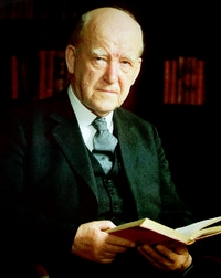 Dr. Martyn Lloyd-Jones