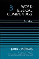 Exodus (WBC) by John I. Durham