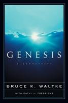 Genesis: A Commentary by Bruce Waltke