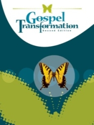Gospel Transformation (Study & Leader's Guide) by Neil H. Williams