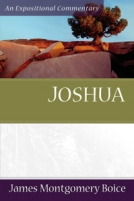 Joshua (BEC) by James Montgomery Boice