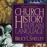 Church History in Plain English